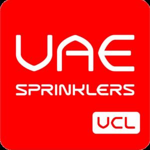 Logo VAE Sprinklers VCL